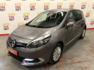 Voiture occasion RENAULT SCENIC 3 1.2 TCE 130 ENERGY LIMITED GRIS Essence Montpellier Hérault