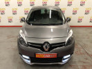 Voiture occasion RENAULT SCENIC 3 1.2 TCE 130 ENERGY LIMITED GRIS Essence Montpellier Hérault #2