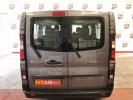 Voiture occasion RENAULT TRAFIC 3 COMBI 1.6 DCI 125 ENERGY ZEN L2 GRIS Diesel Nimes Gard #5