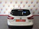 Voiture occasion NISSAN QASHQAI 2 DCI 110CV ACENTA BLANC Diesel Nimes Gard #5