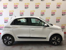 Voiture occasion RENAULT TWINGO 3 0.9 TCE 90 LIMITED BLANC Essence Nimes Gard #3