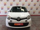 Voiture occasion RENAULT TWINGO 3 0.9 TCE 90 LIMITED BLANC Essence Nimes Gard #2