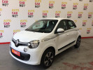 Voiture occasion RENAULT TWINGO 3 0.9 TCE 90 LIMITED BLANC Essence Nimes Gard