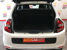 Voiture occasion RENAULT TWINGO 3 0.9 TCE 90 LIMITED BLANC Essence Nimes Gard #8
