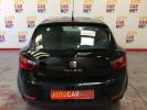 Voiture occasion SEAT IBIZA 1.2 TDI 75CV NOIR Diesel Arles Bouches du Rhône #5