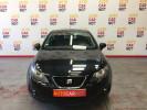 Voiture occasion SEAT IBIZA 1.2 TDI 75CV NOIR Diesel Arles Bouches du Rhône #2