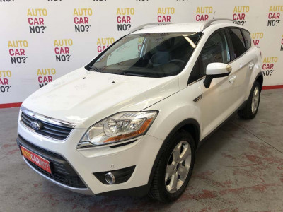 Voiture occasion FORD KUGA 2.0 TDCI 140 FAP 4X2 TREND BVM6 Diesel Montpellier Hérault