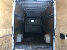 Voiture occasion PEUGEOT BOXER BLANC Diesel Alès Gard #7