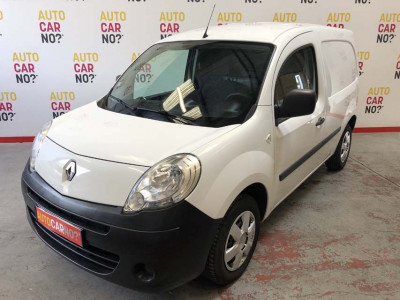 Voiture occasion RENAULT KANGOO 2 EXPRESS 1.5 DCI 90 EXTRA BLANC Diesel Avignon Vaucluse