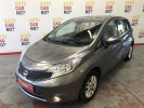 Voiture occasion NISSAN NOTE 2 1.5 DCI 90 CONNECT EDITION GRIS Diesel Nimes Gard