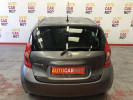 Voiture occasion NISSAN NOTE 2 1.5 DCI 90 CONNECT EDITION GRIS Diesel Nimes Gard #5
