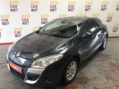 Voiture occasion RENAULT MEGANE 3 COUPE 1.4 TCE 130 GRIS Essence Montpellier Hérault