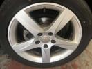 Voiture occasion SEAT ALTEA 1.6 TDI FAP CR 105 SPORT NOIR Diesel Nimes Gard #9