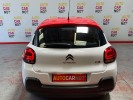 Voiture occasion CITROEN C3 BLUE HDI 75 FEEL S/S BLANC Diesel Nimes Gard #5