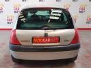Voiture occasion RENAULT CLIO 2 1.2 MYRIADE GRIS Essence Nimes Gard #5