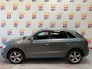 Voiture occasion AUDI Q3 2.0 TDI 177 AMBITION LUXE QUATTRO S TRONIC 7 GRIS Diesel Nimes Gard #3