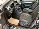 Voiture occasion AUDI Q3 2.0 TDI 177 AMBITION LUXE QUATTRO S TRONIC 7 GRIS Diesel Nimes Gard #6