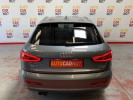 Voiture occasion AUDI Q3 2.0 TDI 177 AMBITION LUXE QUATTRO S TRONIC 7 GRIS Diesel Nimes Gard #5