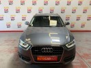 Voiture occasion AUDI Q3 2.0 TDI 177 AMBITION LUXE QUATTRO S TRONIC 7 GRIS Diesel Nimes Gard #2