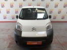 Voiture occasion CITROEN NEMO 1.4 HDI 70 ATTRACTION BLANC Diesel Avignon Vaucluse #2