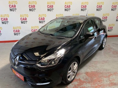 Voiture occasion RENAULT CLIO 4 0.9 TCE 90 ENERGY BUSINESS NOIR Essence Montpellier Hérault
