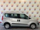 Voiture occasion FIAT DOBLO GRIS Diesel Avignon Vaucluse #4