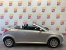 Voiture occasion OPEL TIGRA TWINTOP 1.4 TWINPORT GRIS Essence Nimes Gard #4