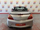 Voiture occasion OPEL TIGRA TWINTOP 1.4 TWINPORT GRIS Essence Nimes Gard #5