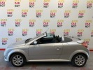 Voiture occasion OPEL TIGRA TWINTOP 1.4 TWINPORT GRIS Essence Nimes Gard #3