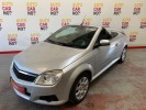 Voiture occasion OPEL TIGRA TWINTOP 1.4 TWINPORT GRIS Essence Nimes Gard