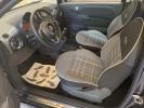 Voiture occasion FIAT 500C NOIR Essence Nimes Gard #6