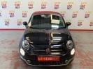 Voiture occasion FIAT 500C NOIR Essence Nimes Gard #2