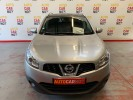 Voiture occasion NISSAN QASHQAI 1.6 DCI 130 CONNECT EDITION GRIS Diesel Nimes Gard #2