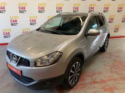 Voiture occasion NISSAN QASHQAI 1.6 DCI 130 CONNECT EDITION GRIS Diesel Nimes Gard
