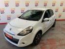 Voiture occasion RENAULT CLIO 3 DCI BLANC Diesel Nimes Gard