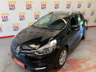 Voiture occasion RENAULT CLIO 4 ESTATE 1.2 16V 75 LIFE Essence Nimes Gard
