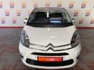 Voiture occasion CITROEN C4 PICASSO BLANC Diesel Nimes Gard #2