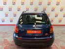 Voiture occasion FIAT SEDICI 1.9 MJT 4X4 ELEGANCE BLEU Diesel Avignon Vaucluse #5