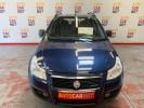 Voiture occasion FIAT SEDICI 1.9 MJT 4X4 ELEGANCE BLEU Diesel Avignon Vaucluse #2