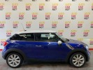 Voiture occasion MINI PACEMAN 2.0 COOPER SD 143 PACK RED HOT CHILI BLEU Diesel Nimes Gard #4