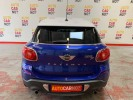 Voiture occasion MINI PACEMAN 2.0 COOPER SD 143 PACK RED HOT CHILI BLEU Diesel Nimes Gard #5