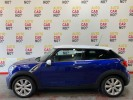 Voiture occasion MINI PACEMAN 2.0 COOPER SD 143 PACK RED HOT CHILI BLEU Diesel Nimes Gard #3