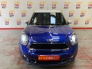 Voiture occasion MINI PACEMAN 2.0 COOPER SD 143 PACK RED HOT CHILI BLEU Diesel Nimes Gard #2