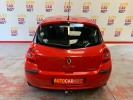 Voiture occasion RENAULT CLIO 1.5 DCI 85 DYNAMIQUE ROUGE Diesel Nimes Gard #5