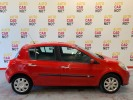 Voiture occasion RENAULT CLIO 1.5 DCI 85 DYNAMIQUE ROUGE Diesel Nimes Gard #4