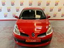Voiture occasion RENAULT CLIO 1.5 DCI 85 DYNAMIQUE ROUGE Diesel Nimes Gard #2