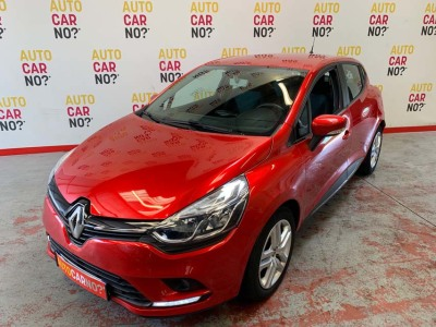 Voiture occasion RENAULT CLIO 4 1.5 DCI 90 ENERGY BUSINESS ECO2 ROUGE Diesel Montpellier Hérault