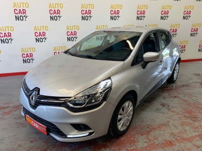 Voiture occasion RENAULT CLIO 4 1.5 DCI90 ENERGY Nimes Gard