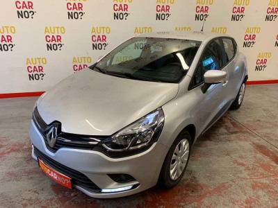 Voiture occasion RENAULT CLIO 4 1.5 DCI 90 ENERGY BUSINESS ECO2 82G GRIS Diesel Nimes Gard