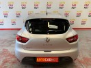 Voiture occasion RENAULT CLIO 4 1.5 DCI 90 ENERGY BUSINESS ECO2 82G GRIS Diesel Nimes Gard #5